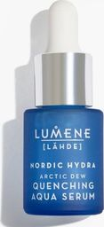 Lumene Drėkinamasis veido serumas Lumene Lahde Aqua 15 ml