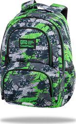 Coolpack Plecak szkolny Spiner Termic Triogreen (C01171)