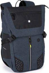 Plecak GABOL Plecak Random 23L granatowy (411356)