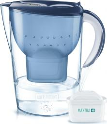 Dzbanek filtrujący Brita Marella XL MX Plus niebieski
