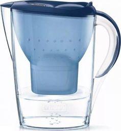 Dzbanek filtrujący Brita Marella XL niebieski + 4 wkłady