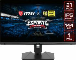 Monitor MSI Optix MAG274R
