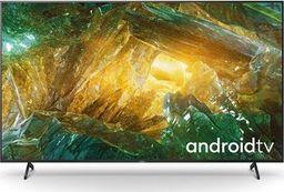 Telewizor Sony KD-85XH8096 LED 85'' 4K (Ultra HD) Android