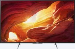 Telewizor Sony KD-49XH8505 LED 49'' 4K (Ultra HD) Android