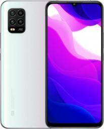 Smartfon Xiaomi Mi 10 Lite 5G 6/64GB Biały (27767)