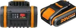 Worx akumulatory 20V (WA3551)