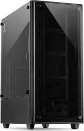 Obudowa Inter-Tech C-303 Mirror (88881328)