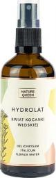 Nature Queen Hydrolat z kocanki włoskiej 100ml