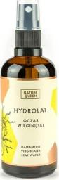 Nature Queen Hydrolat z oczaru 100ml