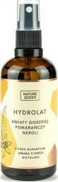 Nature Queen Hydrolat z gorzkiej pomarańczy Neroli 100ml