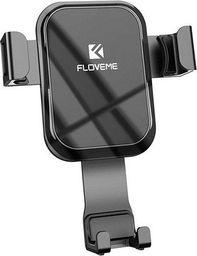 Uchwyt Floveme Aluminiowy uchwyt samochodowy grawitacyjny do kratki Floveme