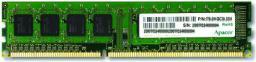 Apacer DDR3, 8 GB, 1600MHz, CL11 (DL.08G2K.KAM)