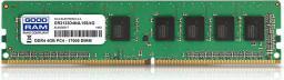 Pamięć GoodRam DDR4, 4 GB,2133MHz, CL15 (GR2133D464L15S/4G)