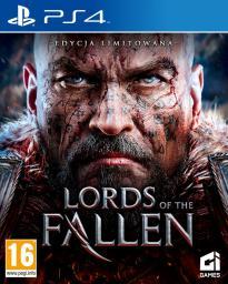 Lords of the Fallen Edycja Limitowana (5907813599439)