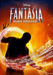 Fantasia: Music Evolved ENG