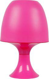 Polux Lampa na stół różowa Polux MINNI 306173