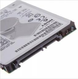 """Dysk HGST Travelstar 500 GB 2.5"""" SATA III (0J38065)"""
