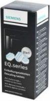 Siemens 3 tabletki do odkamieniania   TZ 80002