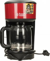 Ekspres przelewowy Russell Hobbs Colours Flame Red 20131-56