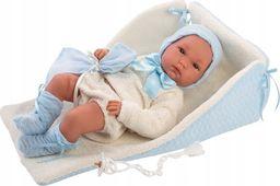 Llorens Lalka bobas Bimbo 35 cm chłopiec FB (63563)
