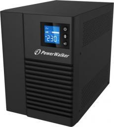 UPS PowerWalker VI 750 T-HID IEC