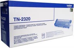 Brother toner TN2320 (black)