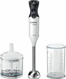 Blender Bosch Bosch hand blender MS6CA4120 800W white - ErgoMixx