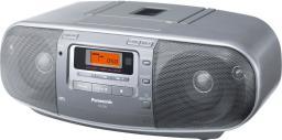 Radioodtwarzacz Panasonic RX-D50 AEG-S
