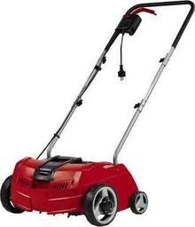 Einhell Einhell Electric Scarifier GC-ES 1231/1 (red / black, 1,200 watts)