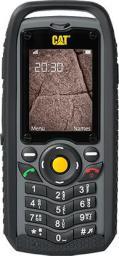 Telefon komórkowy Caterpillar B25 Dual SIM