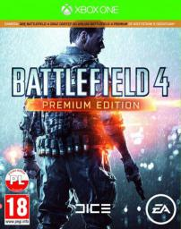 Battlefield 4 Premium Edition PL