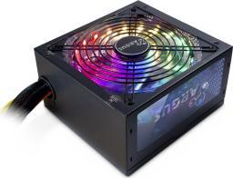 Zasilacz Inter-Tech Argus RGB-700W II (88882173)
