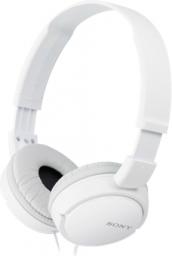 Słuchawki Sony MDR-ZX110W