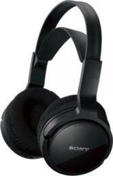 Słuchawki Sony MDR-RF811RK, Czarne