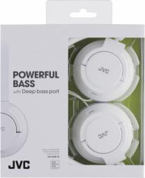 Słuchawki JVC HA-S180W