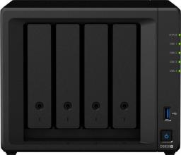 Serwer plików Synology DS920+