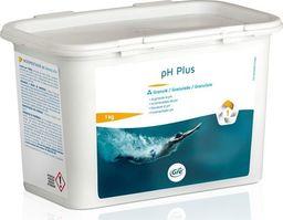 GRE Środek do pielęgnacji wody basenowej pH Plius 1 kg