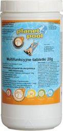 Chemochlor Multitabl 20gr 50 szt/ 1 kg