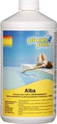 Planet Pool Algicidas Alba Planet Pool, chemoform 1 l