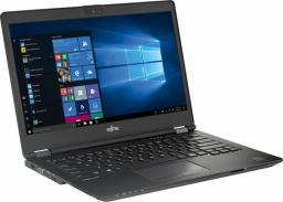 Laptop Fujitsu Lifebook U7410 (VFY:U7410MC5DMDE)