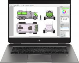 Laptop HP ZBOOK STUDIO X360 G5 (8JL31EA#ABD)