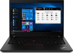 Laptop Lenovo ThinkPad P15s G1 (20T40008GE)