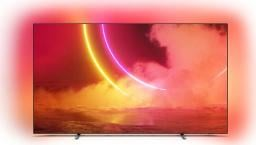Telewizor Philips 65OLED805 OLED 65'' 4K (Ultra HD) Android Ambilight