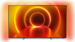 Telewizor Philips 55PUS7805/12 LED 55'' 4K (Ultra HD) SAPHI Ambilight