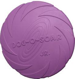 Pet Nova Dysk Frisbee zabawka dla psa Pet Nova 15 cm fiolet uniwersalny