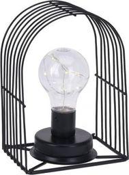 Lampa stołowa Intesi Lampka stołowa LED Indea Oval Intesi