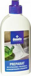 Deante Preparat do czyszczenia zlewozmywaków  (ZZZ 000P)