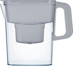 Dzbanek filtrujący Aquaphor Dzbanek Aquaphor Kompakt szary+wkład B25 Maxfor