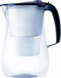 Dzbanek filtrujący Aquaphor Dzbanek AQUAPHOR Onyx + 3 wkłady B100-25 Maxfor Mg+ (4,2 litra; kolor czarny)