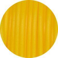 eMCe3D Filament ABS 1,75mm, Jednolity ciemny żółty 1kg